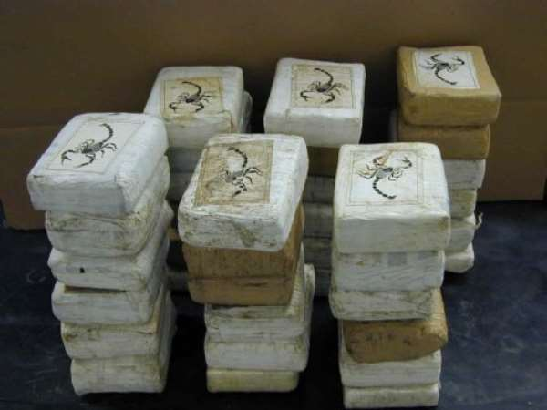 COCAINE REPORT-READ FULL TEXT